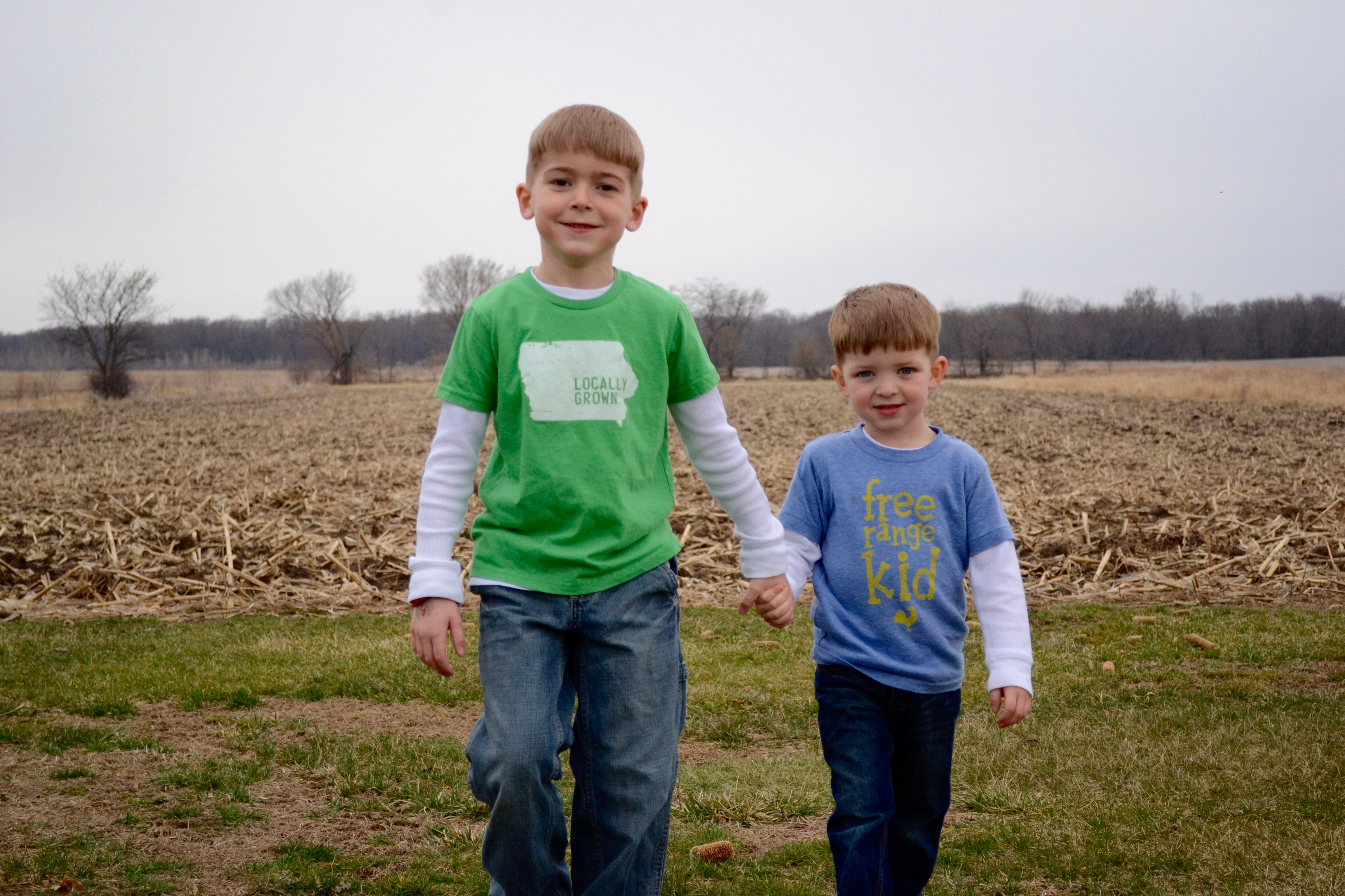hatchlings_hens_locally_grown_shirt_kids